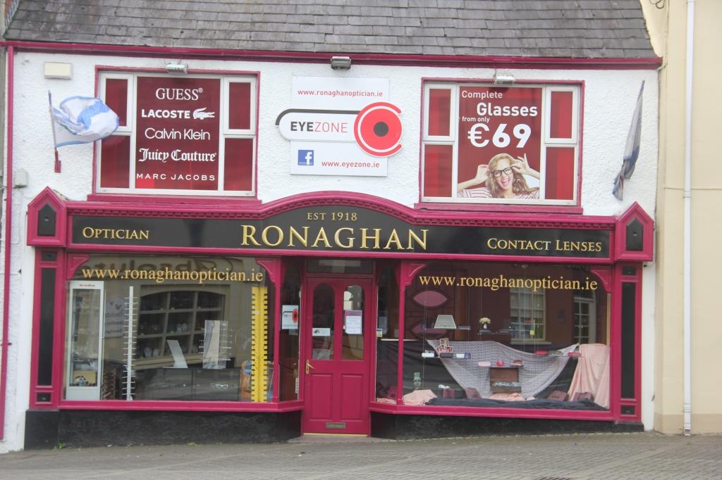 Ronaghan in Monaghan