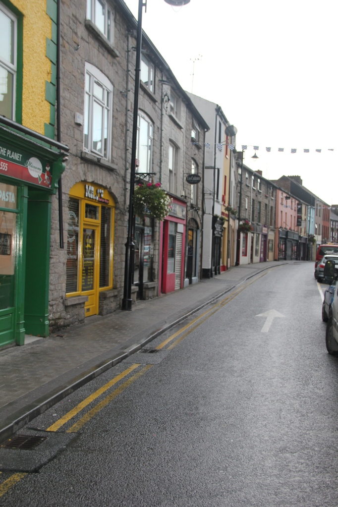 Monaghan Town