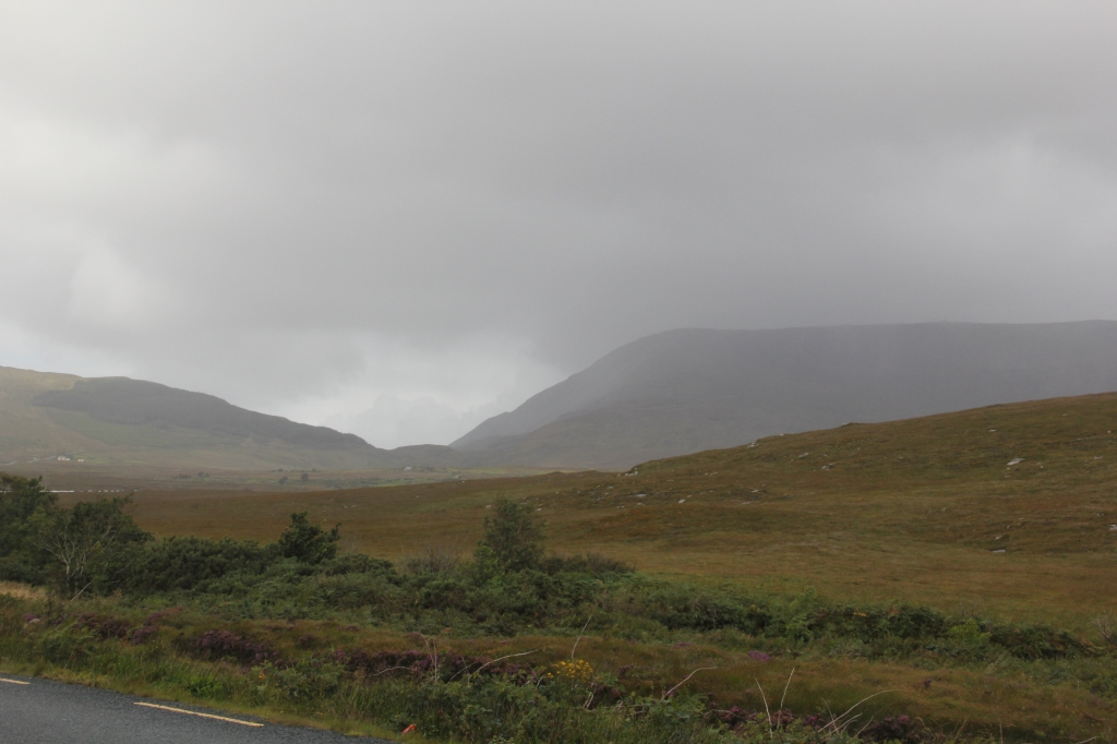 Glenveagh National Parks
