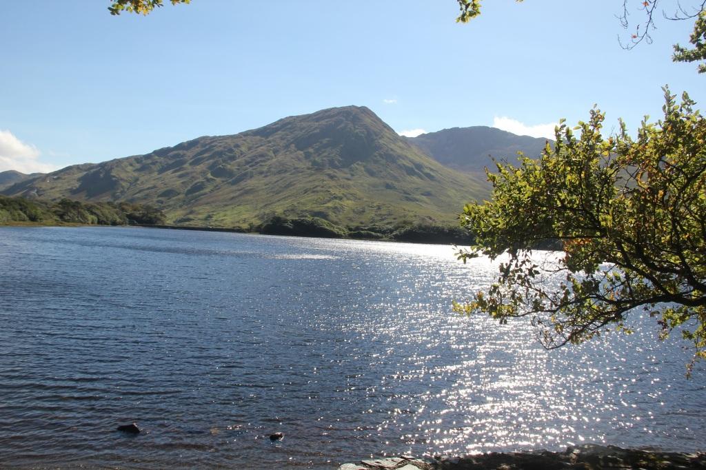 Lake Kylemore