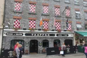 Taffees, ein Pub mit gutem Bier und guter Livemusik
